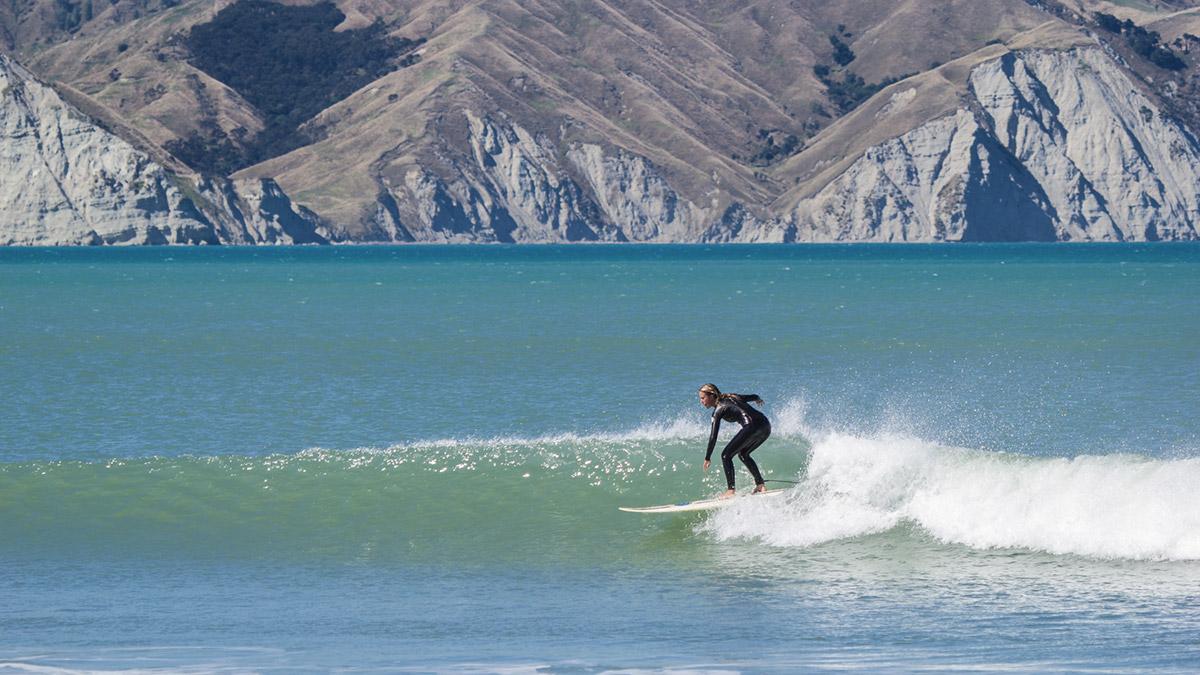 alastair mcleod windsurfing weld rd taranaki new zealand