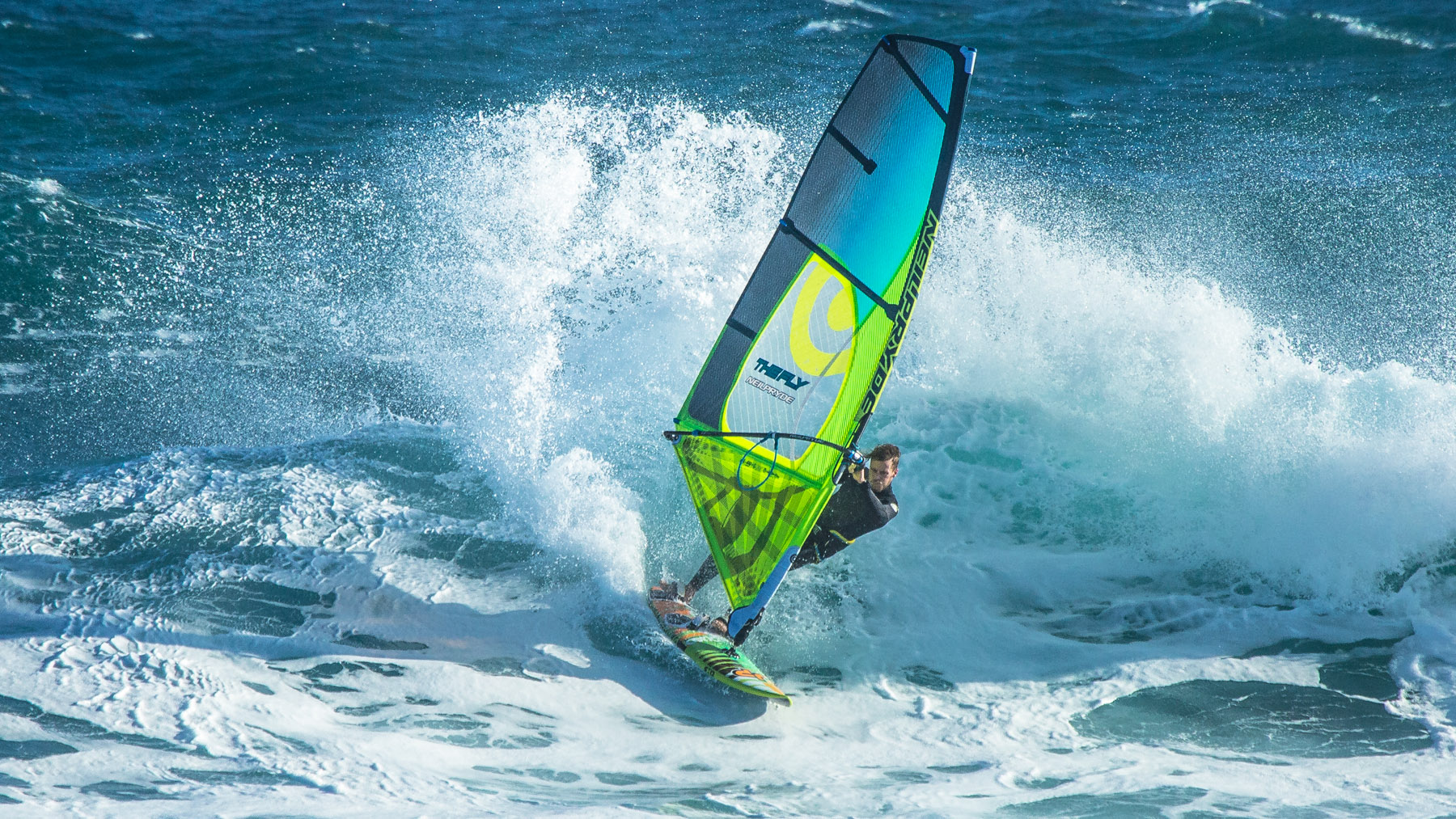 alastair mcleod windsurfing woolamai phillip island with southern wright whales
