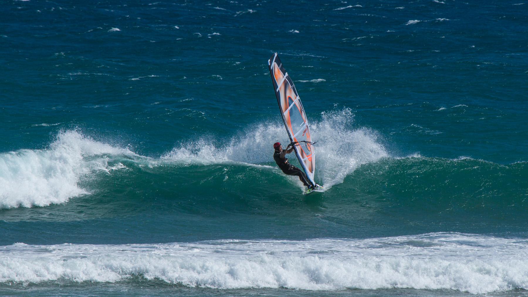 windsurfing waratah bay victoria spot guide
