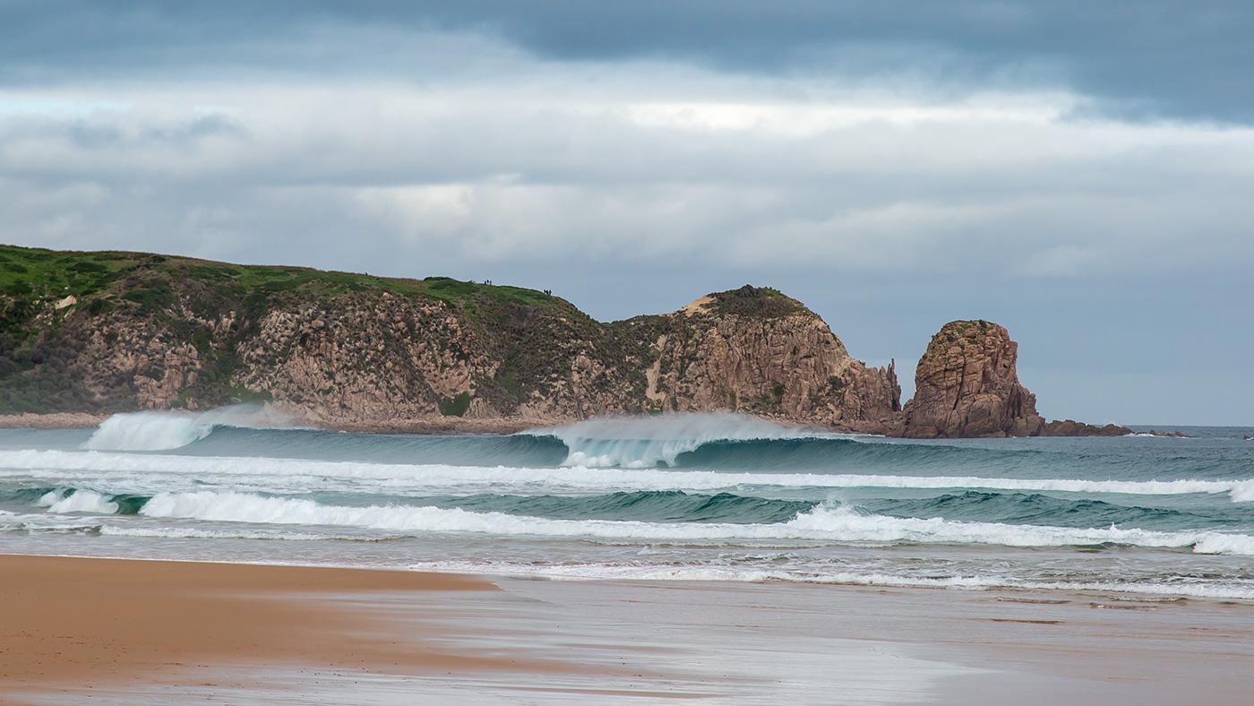 woolamai surf phillip island magic lands