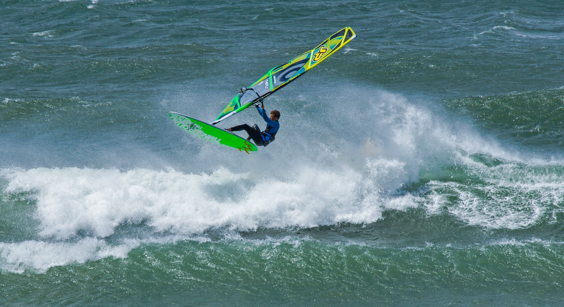 windsurfing point impossible possos torquay